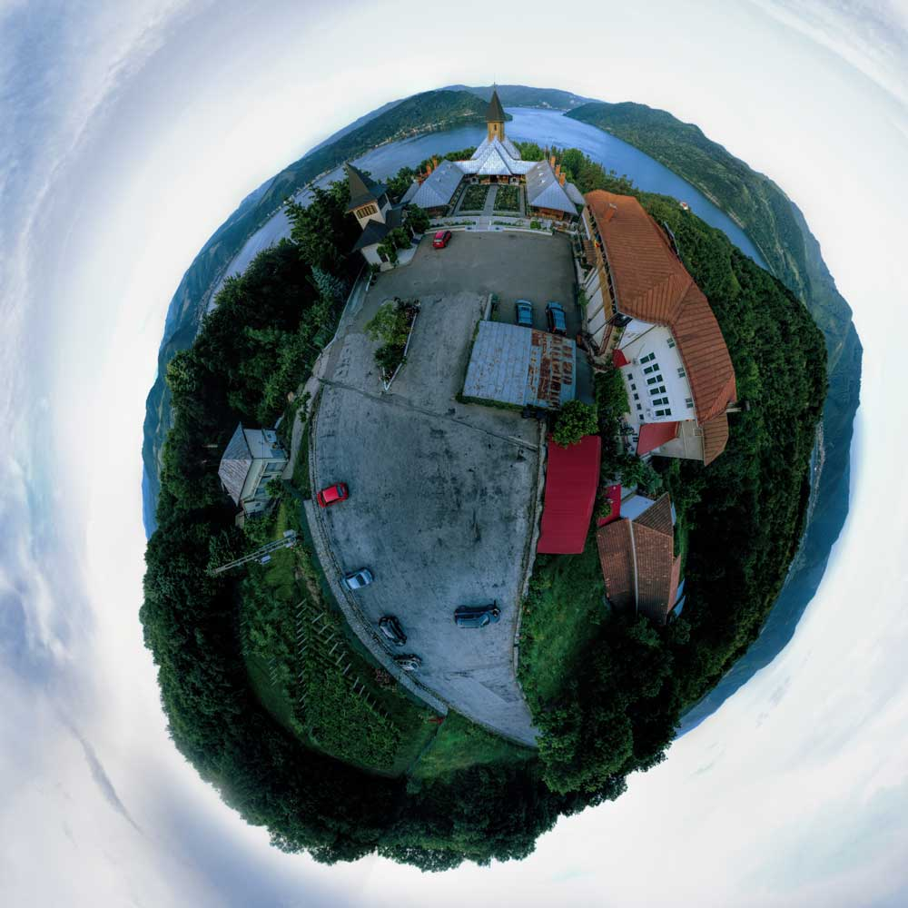 Little-planet-Manastire-Sf-Ana